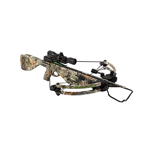 Parker Crossbows Thunderhawk Outfitter Package PARKER BOWS Thunderhawk Crossbow Package