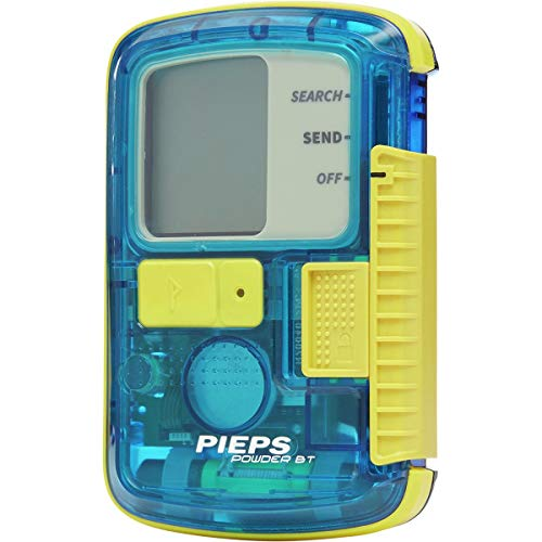 (PIEPS Powder BT Avalanche Beacon - One Size - One Color )