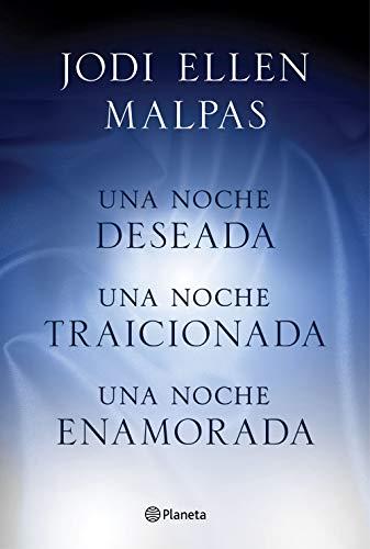 Trilogía Una noche (Pack) por Jodi Ellen Malpas