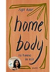 home body: zu hause in mir