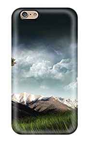 AnnDavidson UnPClxV12209wIEPO Case Cover Skin For Iphone 6 (abstract Best Pc 3d )