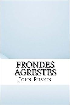 Book Frondes Agrestes