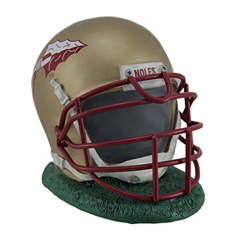 NCAA Florida State University Helmet Shaped Bank