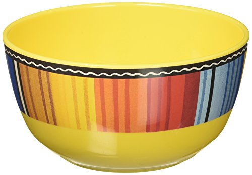 Serape Ice Cream Bowl (Set of 6)