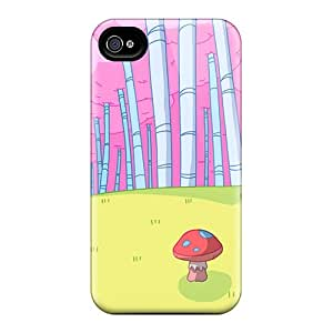 Forever Collectibles Adventure Time Hard Snap-on Iphone 6plus Cases
