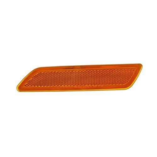Front Side Marker Light Reflector Left LH for Chrysler Sebring Sedan Convertible