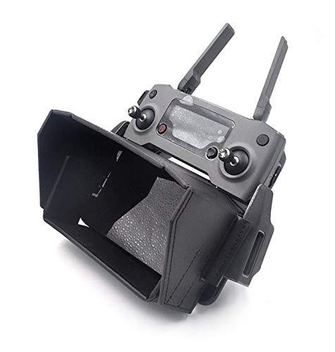 pour DJI Mavic AIR//Pro 2 Honbobo Surveiller lombrelle Couverture de Sun Hood pour DJI Smart Controller Pro//Spark//Phantom T/él/écommande