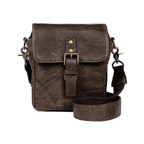 ONA - The Bond Street - Camera Messenger Bag - Dark Truffle Leather (ONA5-064LDB)
