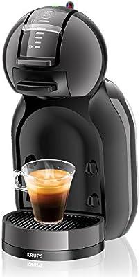 Krups Nescafé Dolce Gusto Mini Me YY1500FD Cafetera De Cápsulas ...