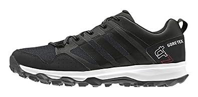 Adidas kanadia 7 tracce delle scarpe da corsa aw17 gore - tex