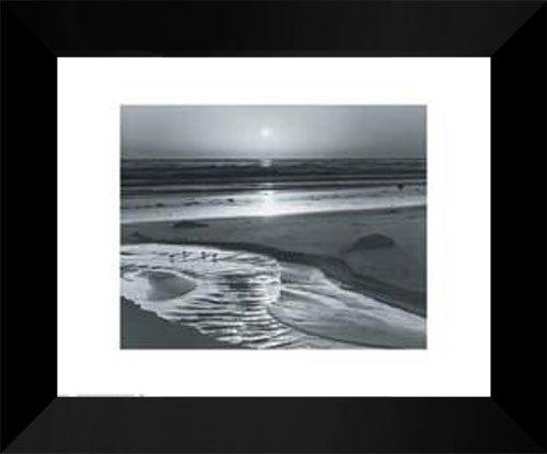 Art Adams Ansel - Ansel Adams FRAMED Art Print 15x18