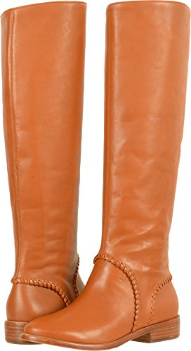 UGG Women's Gracen Whipstitch Mid Brown Boot (Uggs Sale)
