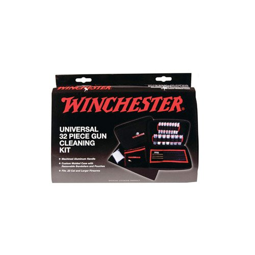Winchester Rifle Brass - 1
