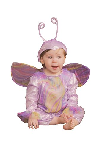 [Halloween Butterfly Costume for Infant Size 0-9 Months] (Halloween Costumes Gallery)
