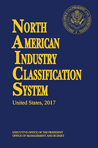 North American Industry Classification System(naics) 2017 Paperbound (American Security Systems)