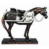 Trail of Painted Ponies from Enesco Motorcycle Mustang Figurine 6 IN