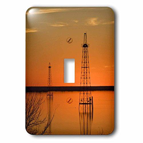 oil derrick pictures - 3