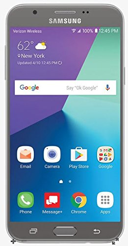 Click to buy Samsung Galaxy J7 V Verizon Wireless - Silver - From only $192.49