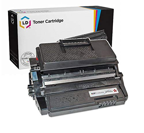 - LD Refurbished Toner to Replace Dell 330-2045 HW307 HY Toner Cartridge for Your Dell 5330dn Laser Printer
