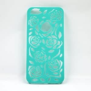 iPhone 5/iPhone 5S compatible Special Design/Other Other , Light Green