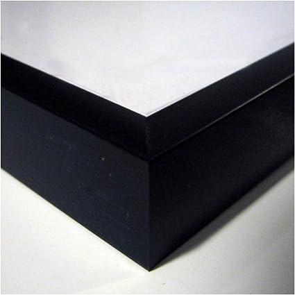 Amazoncom Black Aluminum Poster Print Frame Size 27 X 39
