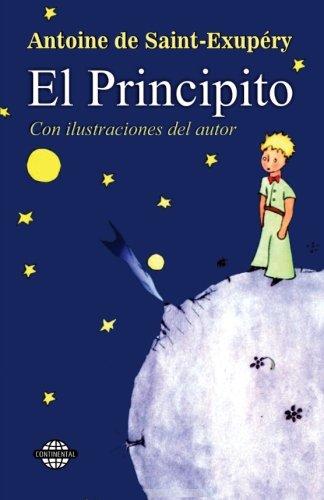 El Principito [de Saint-Exupery, Antoine] (Tapa Blanda)