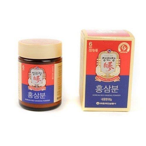 Cheong Kwanjang By Korea Ginseng Corporation Korean Red Ginseng Powder 90g Review