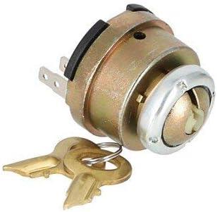 Ignition Starter Switch Allis Chalmers D10 D12 D14 D17 D19 D21 /& White Tractors