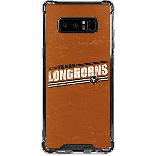 University of Texas at Austin Galaxy Note 8 Case - Texas Longhorns | Schools X Skinit LeNu Case ()