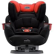 Evenflo SafeMax Platinum All-in-One Convertible Car Seat, Mason