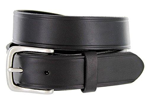 Mens 1 Piece Leather - 6