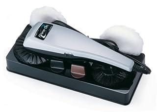 Presto 08702 ShineOn Electric Shoe Polisher (B000UF30L6)   Amazon price tracker / tracking, Amazon price history charts, Amazon price watches, Amazon price drop alerts