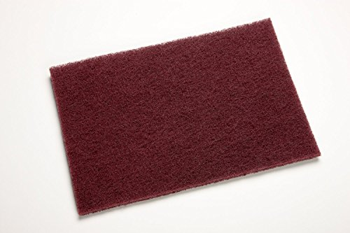 3M Scotch-Brite General Purpose Hand Pad, 6-Inch by 9-Inch, 20-Pad