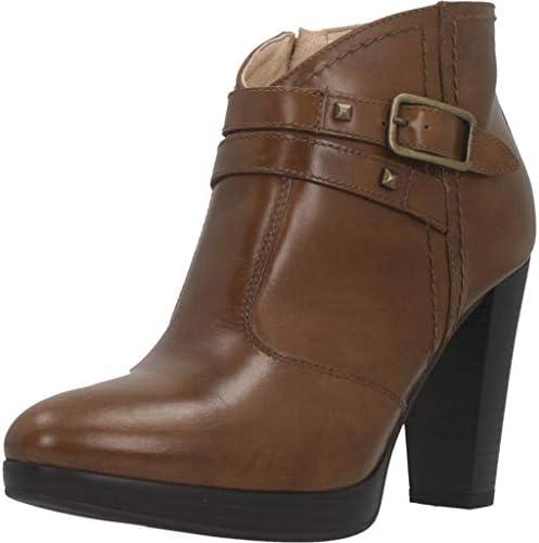 Nero Giardini Stivali per Le Donne, Colore Marrone, Marca, Modello Stivali per Le Donne A908712D Marrone