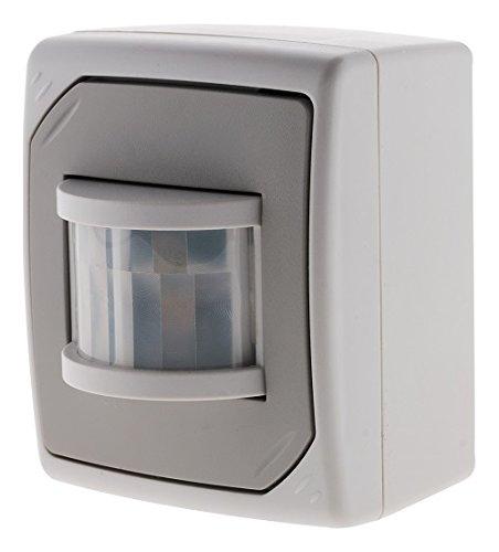 Nouveau Otio - Interrupteur automatique étanche sans fil IAE-8014 PY-66