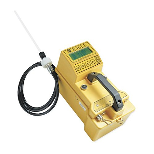 (RKI Instruments EAGLE CO2 72-5115RK-XX)