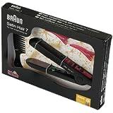 Klein - 5869 - Coiffure - Set coiffure Braun Satin Hair 7 avec lisseur