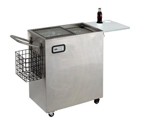 Avanti Freestanding Ooutdoor Refrigerator Cart