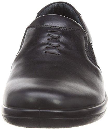 Padders Womens Orbit Loafers Black 2pvzfe3a