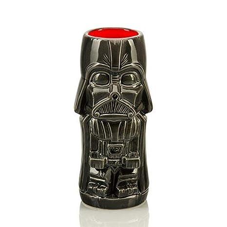 Amazon Thinkgeek Geeki Tikis Darth Vader 14 Ounce Ceramic