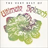 The Very Best of Ultimate Spinach by Ultimate Spinach (0100-01-01)