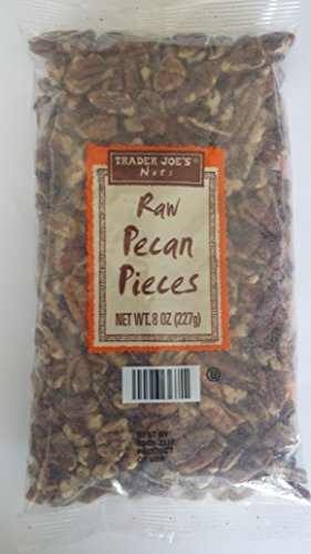 Trader Joes Raw Pecan Pieces