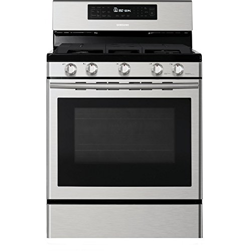 samsung 30 in gas range - 1