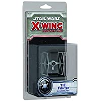 Star Wars: X-Wing - TIE Fighters