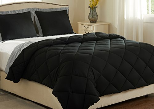 Millihome 3 Piece Lightweight Reversible Comforter product image