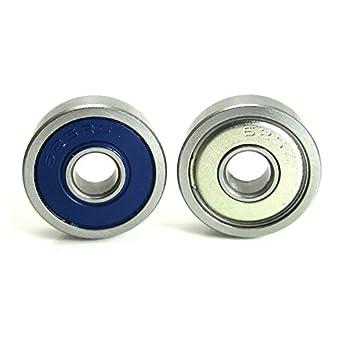 Castle 1515 1y 2200kv hybrid ceramic for Brushless motor ceramic bearings