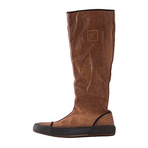 Pantofola D´oro Pantofola Stiefel Braun Damen D´oro ZBCxn7