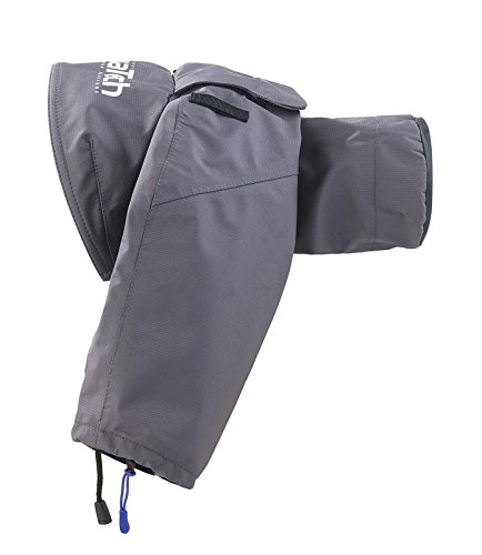 AquaTech SSRC Small Sport Shield Rain Cover for DLSR Cameras
