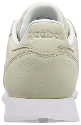 Reebok CL Leather Sea You Later BD3108, Turnschuhe Weiß (White)