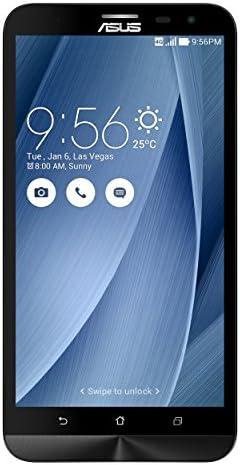 ASUS ZenFone 2 Laser ZE601KL - Smartphone Android de 6